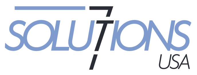 7SolutionsUSA logo